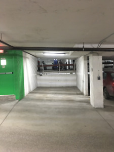 Downtown Parking Spot - King & Shaw - Available July 1st
