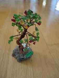 Brand new Cuba souvenir handmade jeweled tree London Ontario image 1