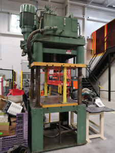 2 Ton Hydraulic Press | Buy New & Used Goods Near You! Find