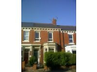 4 bedroom house in Cartington Terrace, Newcastle Upon Tyne, NE6