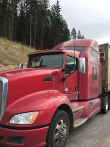Kenworth 2016 for sale