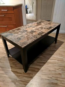 3 Living room Tables - Beautiful! - $100 obo