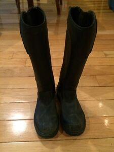 Mountain Horse Rimfrost Equestrian Winter Boots (jr size 3) Cambridge Kitchener Area image 2