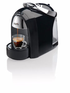 Caffitaly Ecaffe Single-Dose Capsule S18 Hot Beverage Brewer