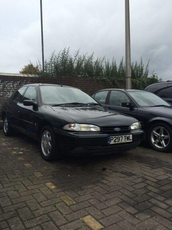 Car Sales Northfleet