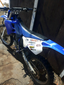 For sale or trade for atv