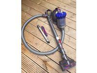 Dyson DC49 Vacuum Hoover