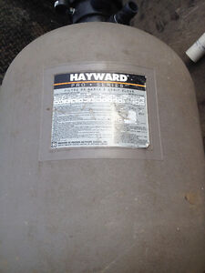 POOL SAND FILTER  $70.00