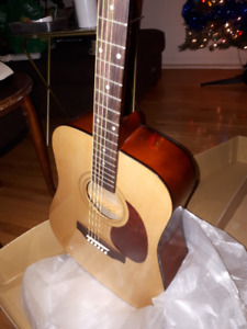41 inch Acoustic Guitar