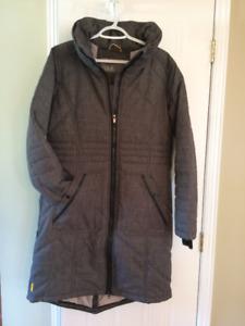 Manteau d'hiver pour femme LOLE