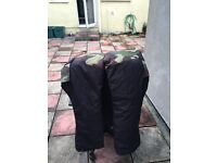 Motorcycle trousers size s