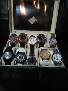 CASE OF WATCHES # 3