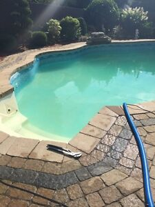 Complete Above And Inground Pool Closing Services!