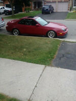 1997 Honda Prelude $2500 firm comes E-tested want gone ASAP