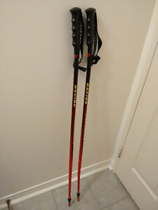 Gipron Racing Poles 110 cm used