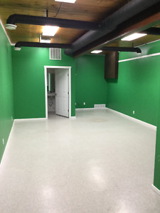 Office Space Available July 1st