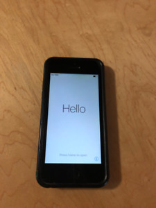 iPhone 5s - Space Grey 64GB