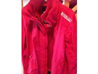 Kids /large Superdry jacket