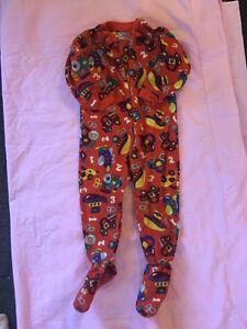 Children's place 18-24m pajamas