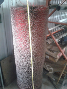 Tube Brush for sale - Livestock Scratcher
