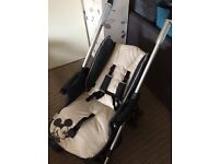 Hauck Cosatto Mickey Mouse Travel System