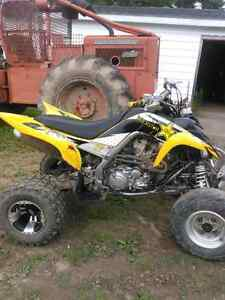 Raptor 700 Special Edition For Sale