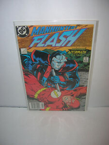 For Sale: DC Comics Manhunter, The Flash, Suicide Squad Gatineau Ottawa / Gatineau Area image 3