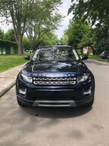 2015 Land Rover Range Rover Evoque 5dr HB Pure Plus - HAMPSTEAD