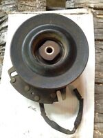 MTD lawn tractor electric clutch/puller