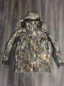 Browning Camo Jacket and Pants