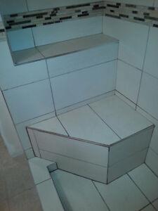 BSIRK BATHROOMS & RENOVATIONS --CUSTOM BATHROOMS Windsor Region Ontario image 6