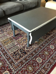 Moving Sale! Dining Table & Chairs, Side Tables, Coffee Table