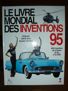 INVENTIONS 95
