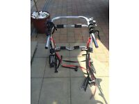 Halfords bike carrier