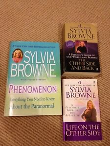 NEW AGE, SYLVIA BROWNE, MYTHOLOGY, ASTRONOMY and more