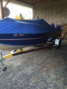 Fishig Boat, Complete Package DEAL!!!!!!!!!!!!!!!!!!!!!!!!