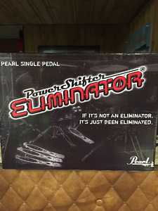 Pearl Power Shifter Eliminator Single Pedal P-2000c