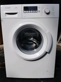 Washing machine BOSCH. Delivery