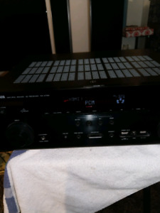 Yamaha 7.2 surround teceiver model RX -A730 $325.00