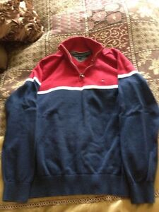 Mens Large Tommy Hilfiger Sweaters Cambridge Kitchener Area image 3