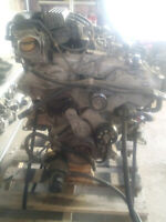 Need Motor brought to Ft. Mc from Edmonton.  This weekend