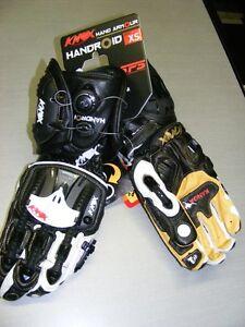 KNOX - Kangaroo - Handroid Gloves - XS at RE-GEAR Kingston Kingston Area image 1