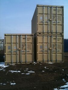 Sea Cans - Shipping and Storage Container Summer Sale!!!