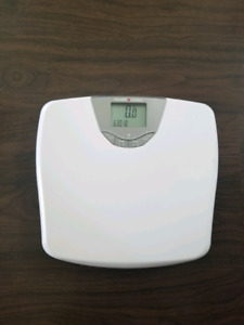 Digital Memory Bathroom Scale