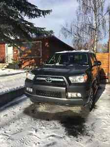 2013 Toyota 4Runner LIMITED SUV, Crossover FULLY LOADED