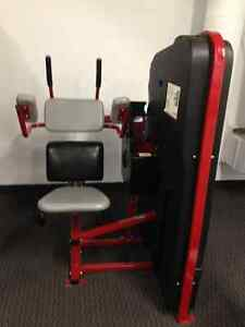 PRICE DROP! Commercial gym equipment West Island Greater Montréal image 3