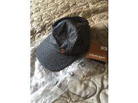 Brand new farah cap