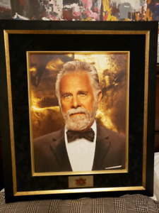 Most Interesting Man Picture