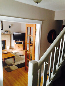 For Rent:  1 Armstrong Avenue
