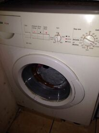 BOSCH Washing Machine for sale. Working perfectly.